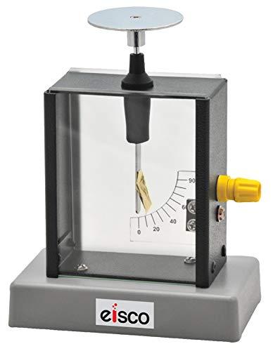 Most Popular Lab Electroscopes & Van de Graffs