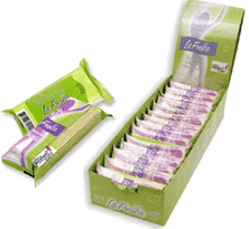 la-fresca-feminine-towelettes-10-ea-pack-of-12