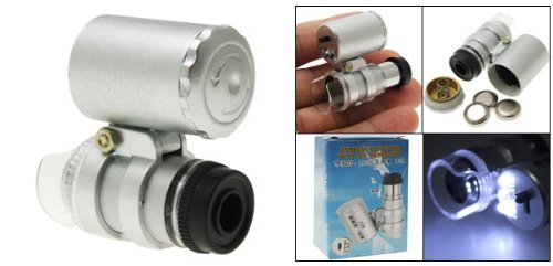 60X Led Light Microscope in US - 7