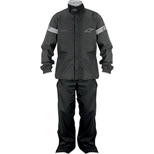 Alpinestars Quick Jacket Pants Distinct