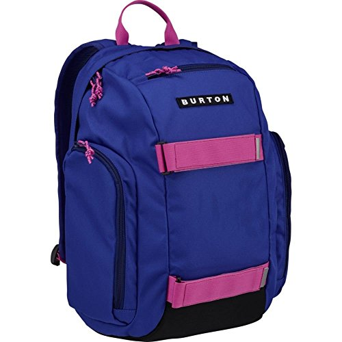 Street Backpack Skateboard - Burton Youth Metalhead Backpack, Sorcerer Spell, One Size