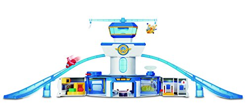 Super Wings – World Airport Playset