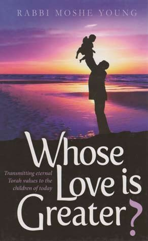 Whose Love is Greater? ebook