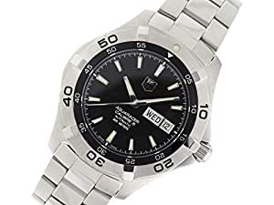 Tag Heuer Aquaracer Automatic-self-Wind Male Watch WAF2010.BA0818 (Certified Pre-Owned)