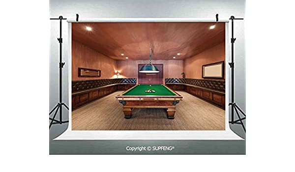 Telón de Fondo de Fotos para Sala de Entretenimiento en la mansión ...