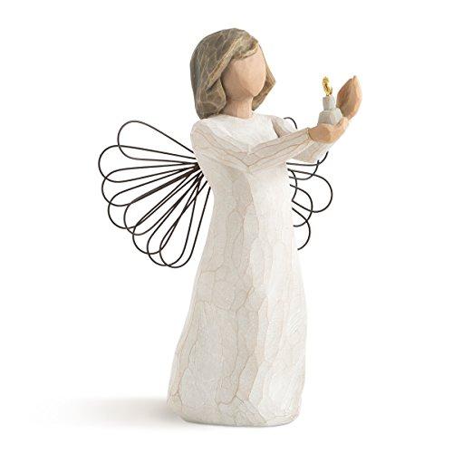 Wood Angels Figure - 2