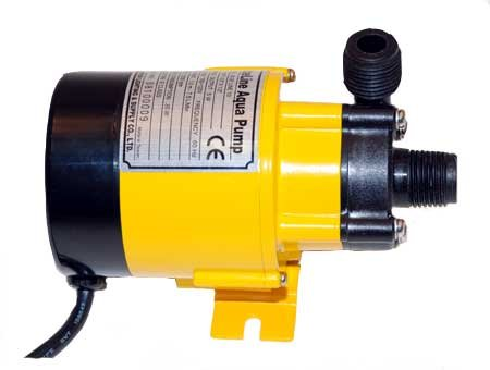 high pressure pump head - 5