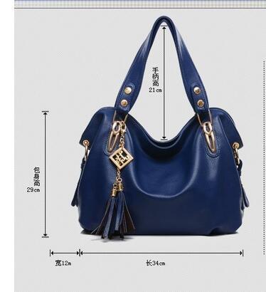Khaki Handbag Blue New Leisure Bulk Crossbody Meaeo Ladies Sapphire Tide Xiekua Bag Package qwAR071