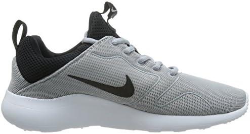 testigo Otros lugares Jadeo  Amazon.com: Nike Men's Kaishi Running Shoes: Nike: Clothing
