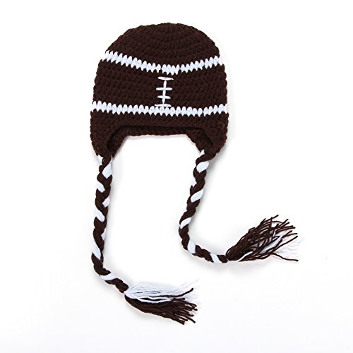 The 8 best football hats for babies