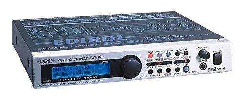 Roland SD-80 SD80 Sound Module