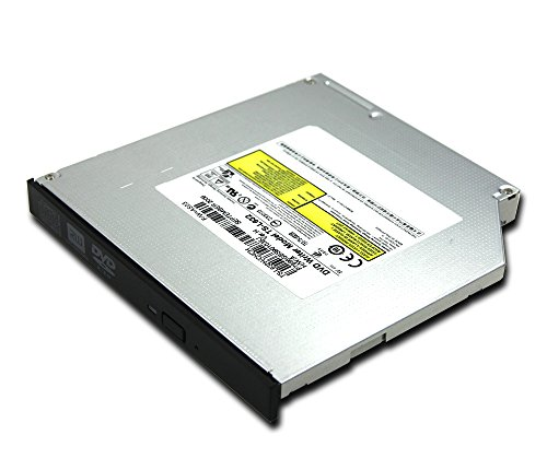 New Laptop Internal Double Layer 8X DVD-R DVD+-RW DL Burner for HP Compaq Presario C700 F700 A900 V5000 V3000 V2000 V6000 Notebook PC Super Multi 24X CD-R Writer Optical Drive Replacement Parts