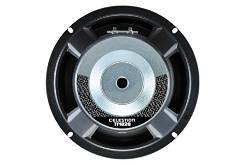 Celestion TF 1020 150 Watt Raw Frame Speaker 8 Ohm, 10 inch Raw Frame Guitar Speaker