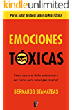 Emociones tóxicas  (B de Books)