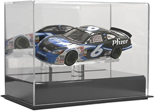 NASCAR 1/24th Die Cast Display Case with Platform