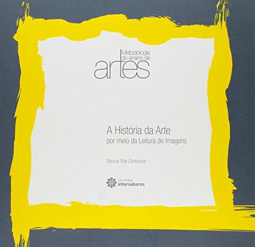 A história da arte por meio da leitura de imagens