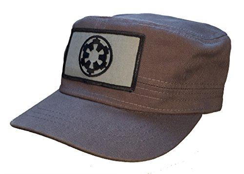 Star Wars Imperial OD Gray Grey Fatigue  - Star Fatigue Cap Shopping Results