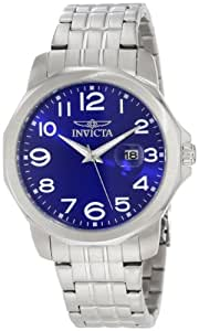 Invicta Men's 6607 II Collection Eagle Force Stainless Steel Watch
