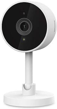 Opinión sobre Woox 1 Cámara De Vigilancia WiFi 1080P, Blanco, Talla Única
