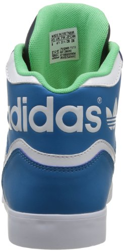 adidas Originals Extaball W, Baskets mode femme Bleu (Blsofo/Blanc/Stfltr)