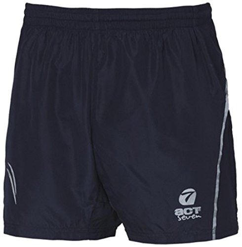 Reflective With Seven Zip 826000 Man Act Blue Boxer wq176T7X