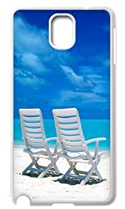 Great Samsung Galaxy Note3 N9000 Cases Beach Chairs Back Covers Durable Case
