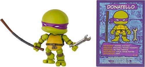 Donatello: The Loyal Subjects Action Vinyls x Teenage Mutant Ninja Turtles Mini-Figure ()