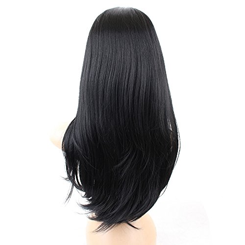 Yuxikong Wigs for Women Long Loose Straight Syntheic