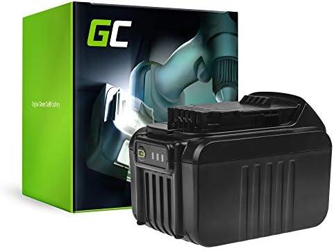 GC® (6Ah 14.4V Li-Ion Cells) Replacement Battery Pack for DeWalt DCK235C2 Power Tools