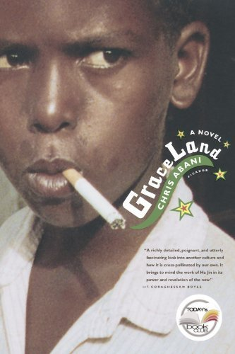 Graceland (Today Show Pick January 2005) by Chris Abani 1st (first) Picador (2005) Paperback