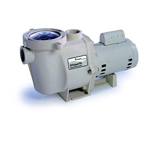 Whisperflo Standard Motor - Pentair 011775 2.5HP 230V WhisperFlo Standard Motor Up-Rated Pump