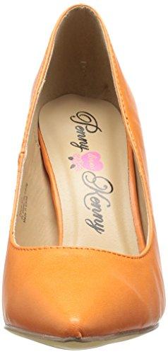 Opus L'orange Penny Aime Escarpin Verre Kenny Féminin Aime Penny wIddq8O
