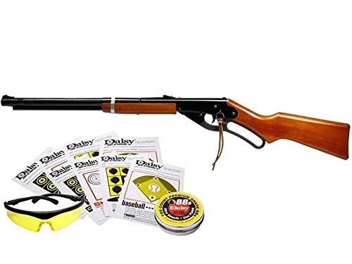 Daisy Red Ryder BB Rifle from Daisy