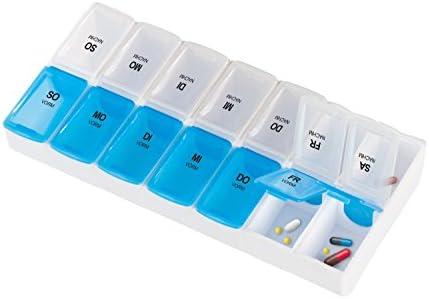 Schramm® de 3 Paquetes no divisibles Caja de Pastillas Caja de ...