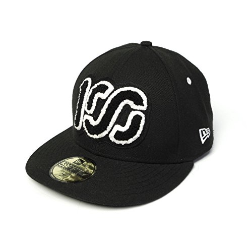 卵テレビ局洗剤100A x NEW ERA® WOOL LP 59FIFTY