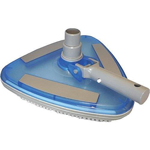 Deluxe Pool Vacuum Head