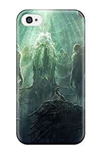 For James Escobar Iphone Protective Case, Top Quality For Iphone 4/4s Prometheus 27 Skin Case Cover