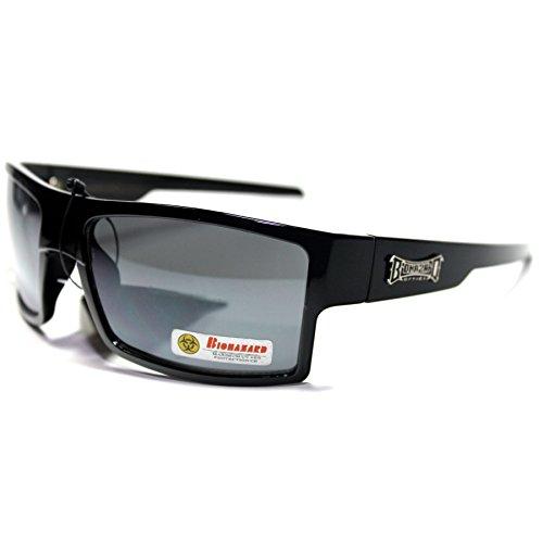 #BH14-S1 BioHazard Optics Eyewear ® Men's Sport Sunglasses