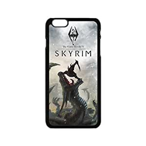 Wonderful skyrim Cell Phone Case for Iphone 4s
