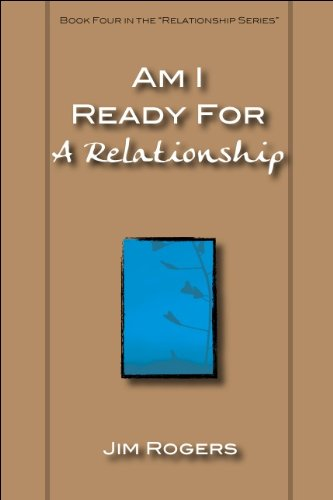 Am i ready for a relationship