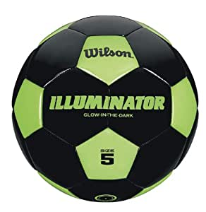 Wilson Illuminator Soccer Ball, 5