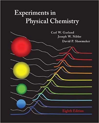 Experiments in physical chemistry 8 carl garland joseph nibler experiments in physical chemistry 8th edition kindle edition fandeluxe Image collections
