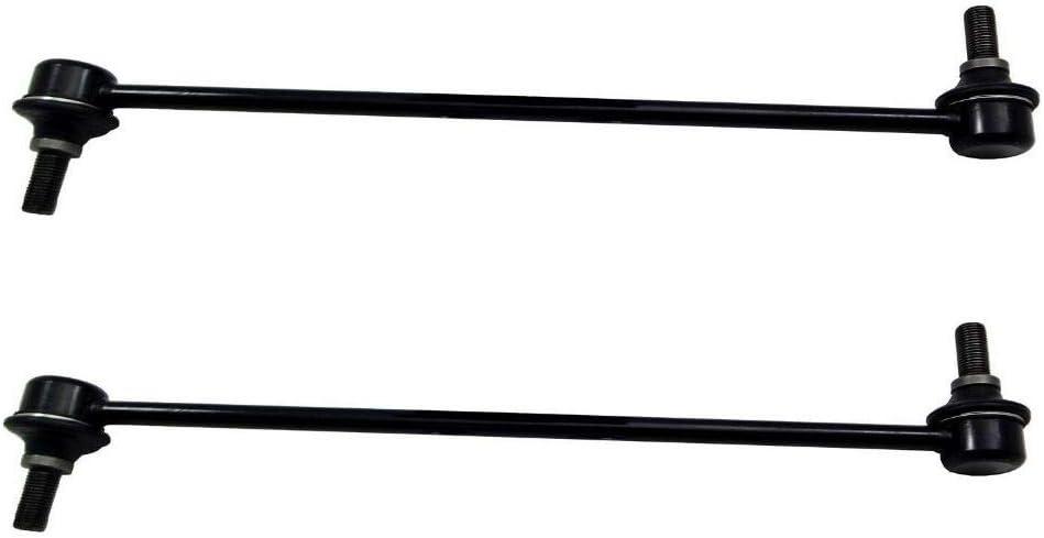 AutoShack SLK2514PR New Pair of Front Sway Bar Link Kits