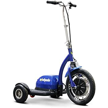 Amazon.com: e-wheels EW 18 Soporte y ride Scooter ...