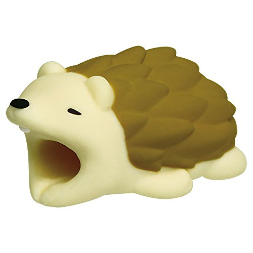 Cable Bites (Hedgehog)