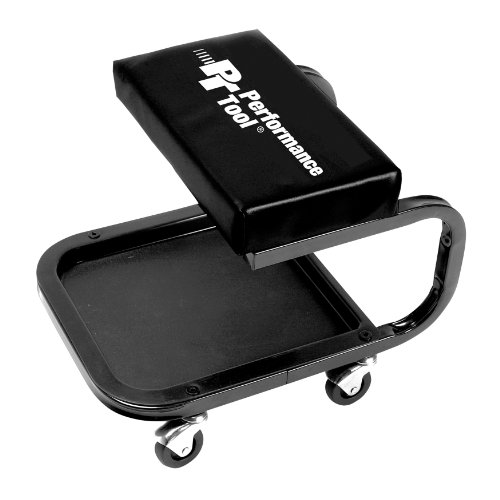 UPC 039564850073, Performance Tool W85007 C-Frame Creeper Seat