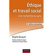 ÉTHIQUE ET TRAVAIL SOCIAL 2E ÉD.