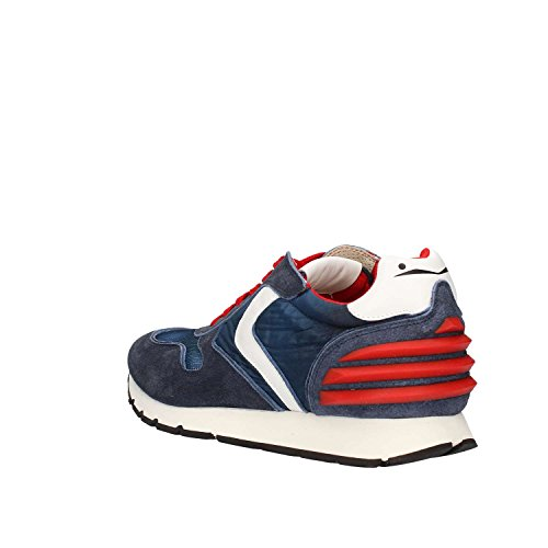 Voile Blanche Liam Power Sneaker Uomo Blue Footaction Salida Real Distancia ideTOsvci
