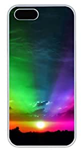 A Beautiful Sunrise Hard Case Cover iPhone 6 plus 6 plus Polycarbonate White