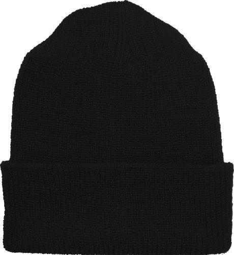 Black Military Genuine GI US Department of Defense Wool Watch Cap ... 2494309cfc1